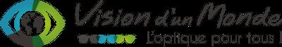 Vision D'un Monde Logo
