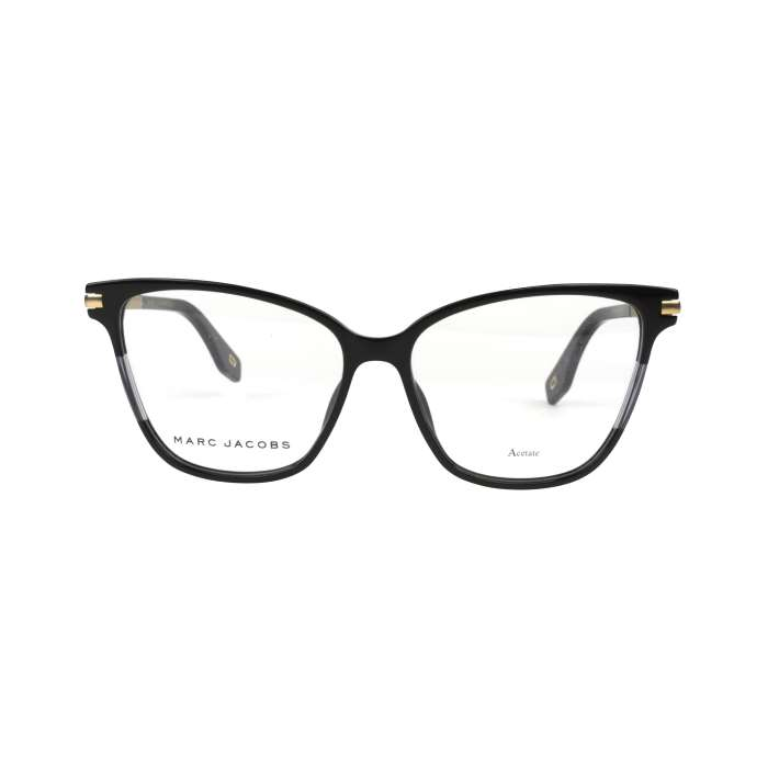 MARC JACOBS MJ 299 807 NOIR BRILLANT