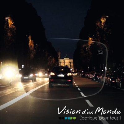 Vision de nuit