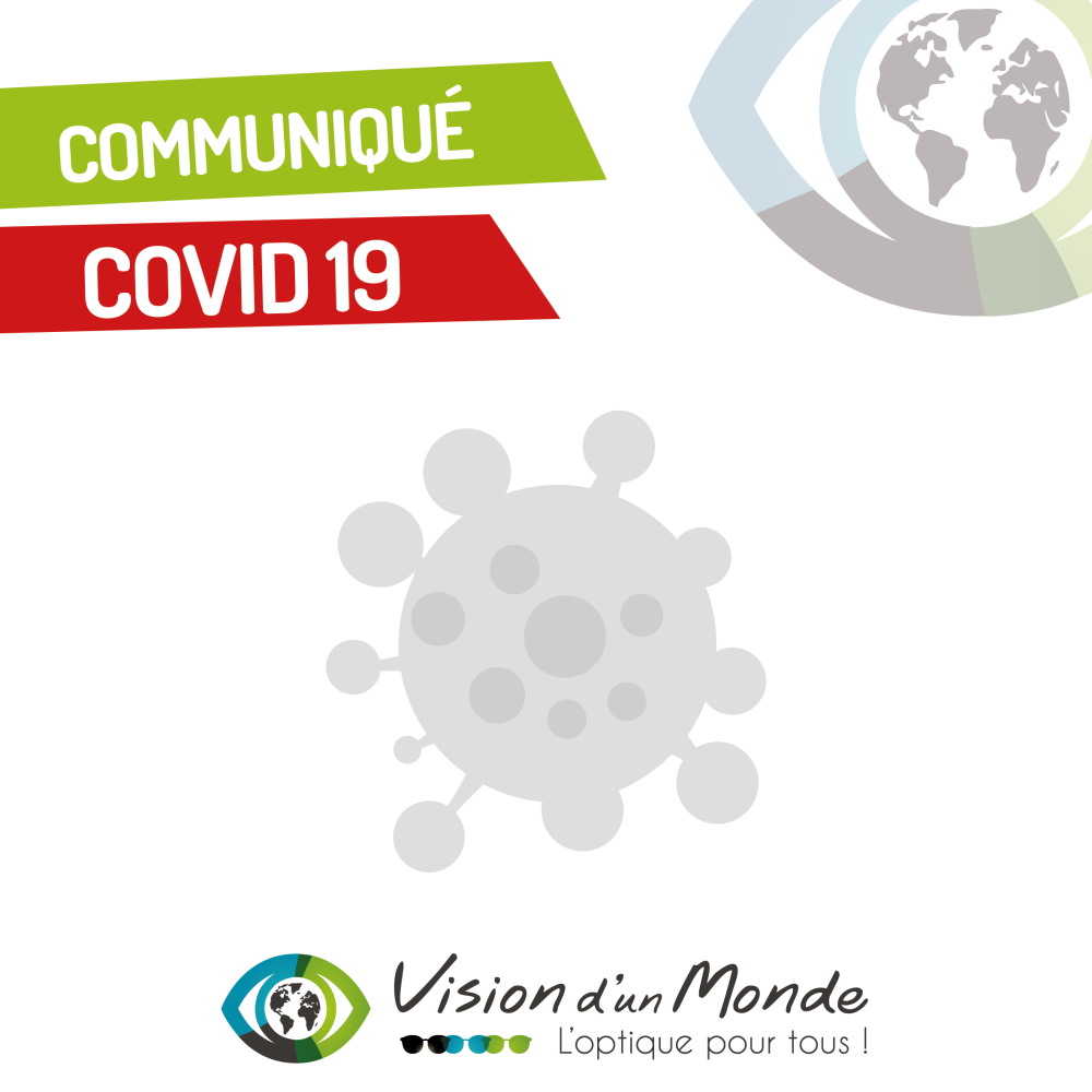 COVID19 VDM