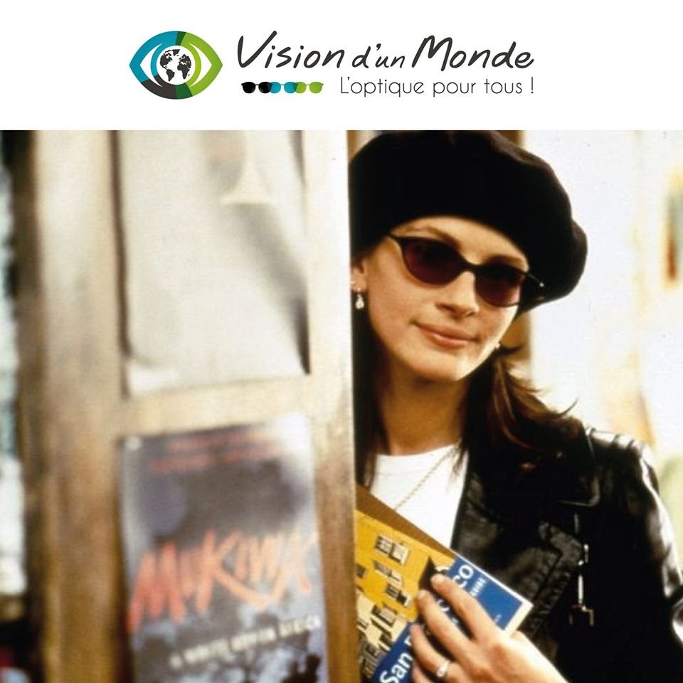 Vision d un monde printemps du cinema Julia Roberts