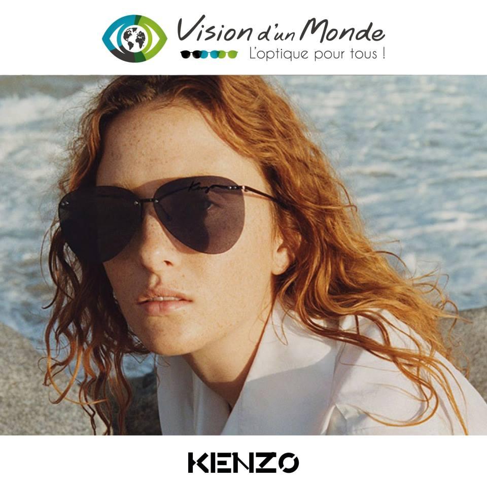 come back vision d un monde kenzo