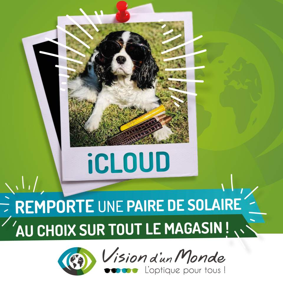 icloud remporte