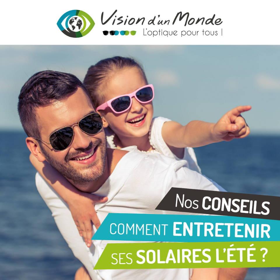 conseils entretenir solaires