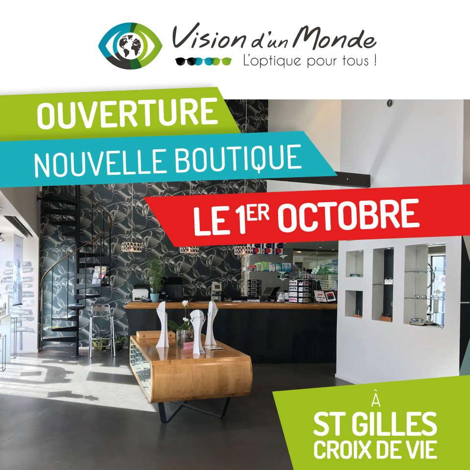 VISION DUN MONDE Ouverture boutique St Gilles2
