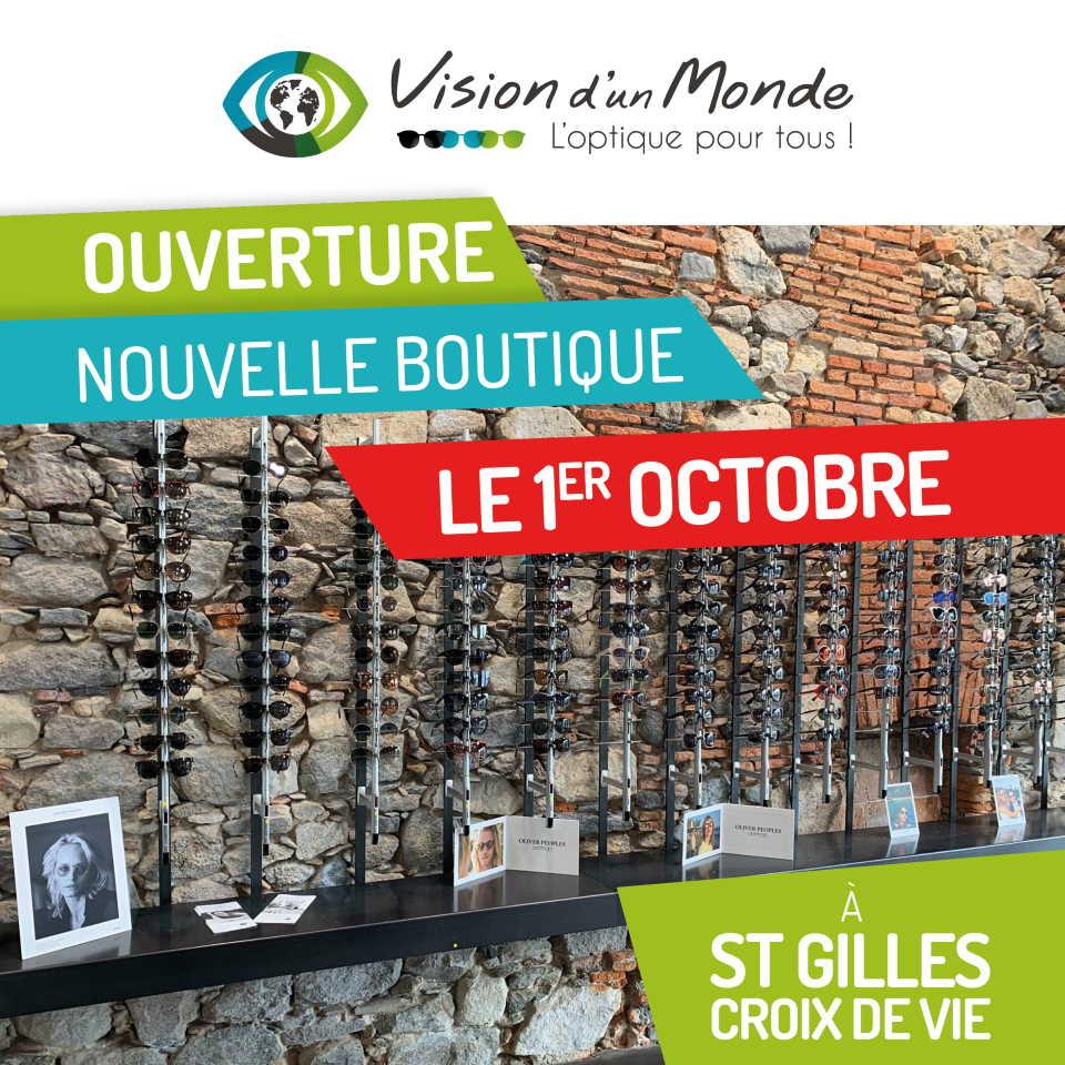 VISION DUN MONDE Ouverture boutique St Gilles3