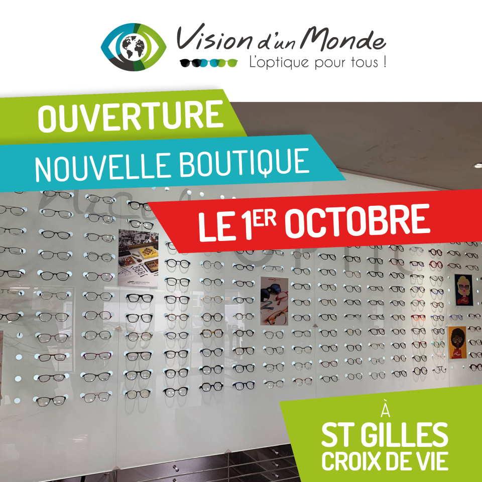 VISION DUN MONDE Ouverture boutique St Gilles4