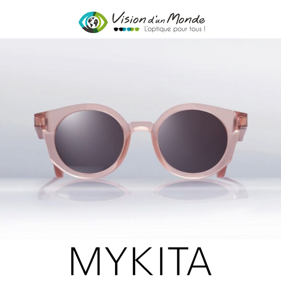 Collection Mykita 3