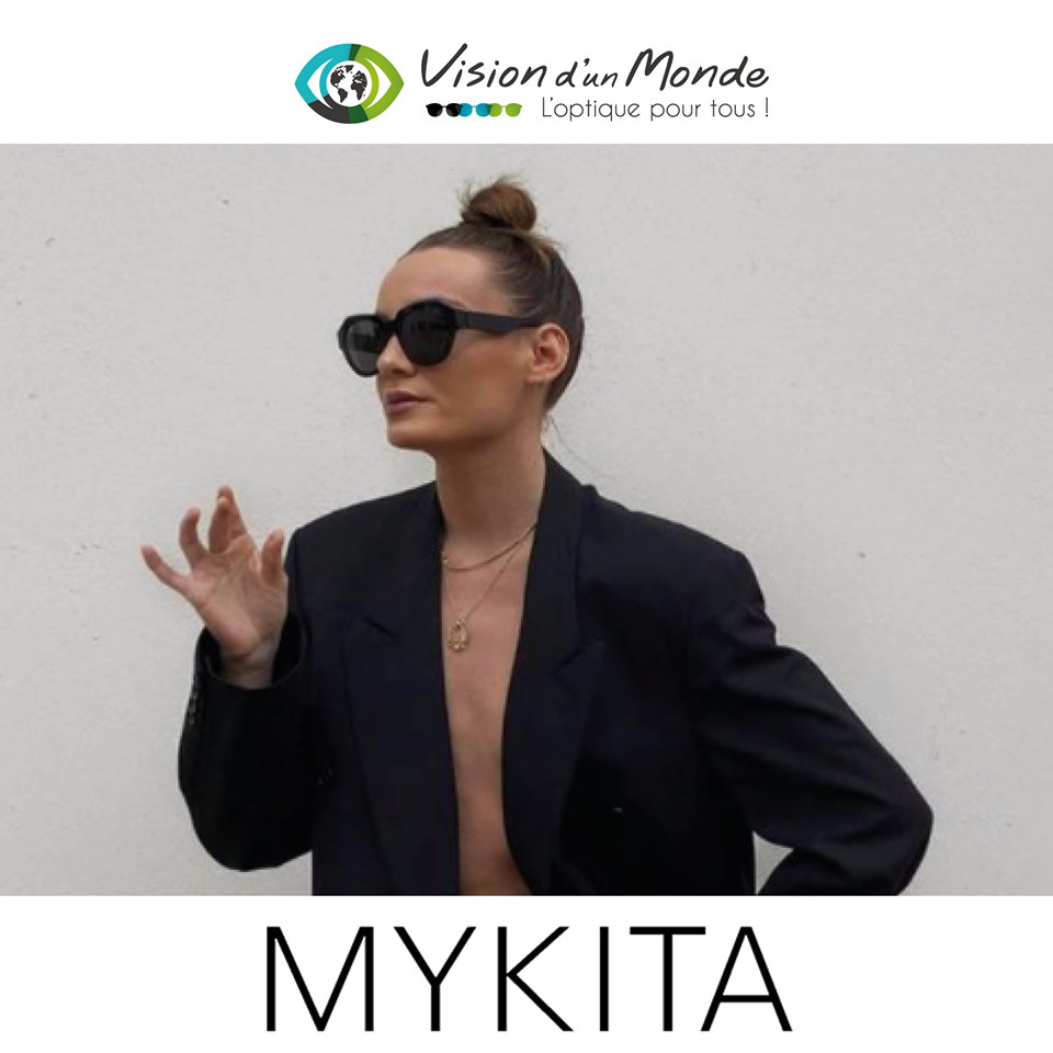 Collection Mykita