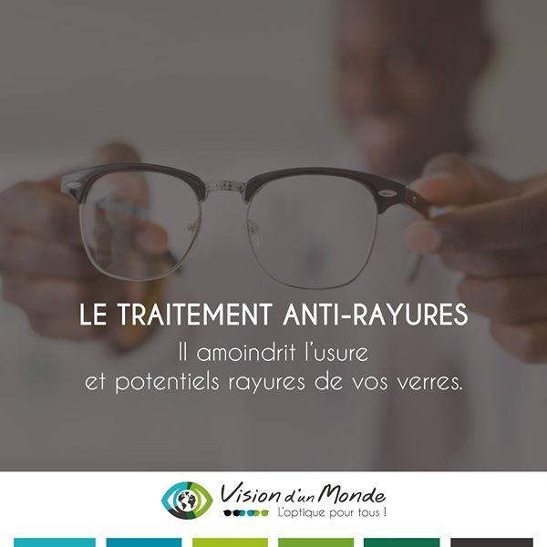 traitement anti rayures