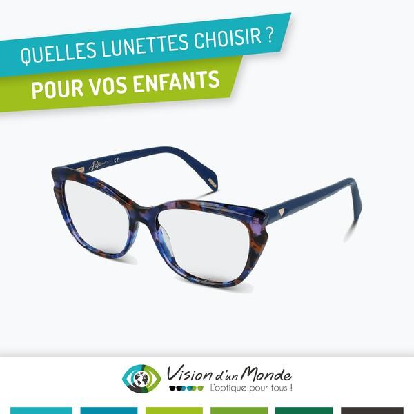 lunettes pour enfants 1