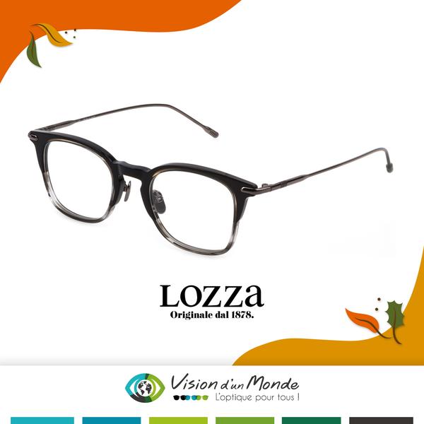 lunettes andy lozza