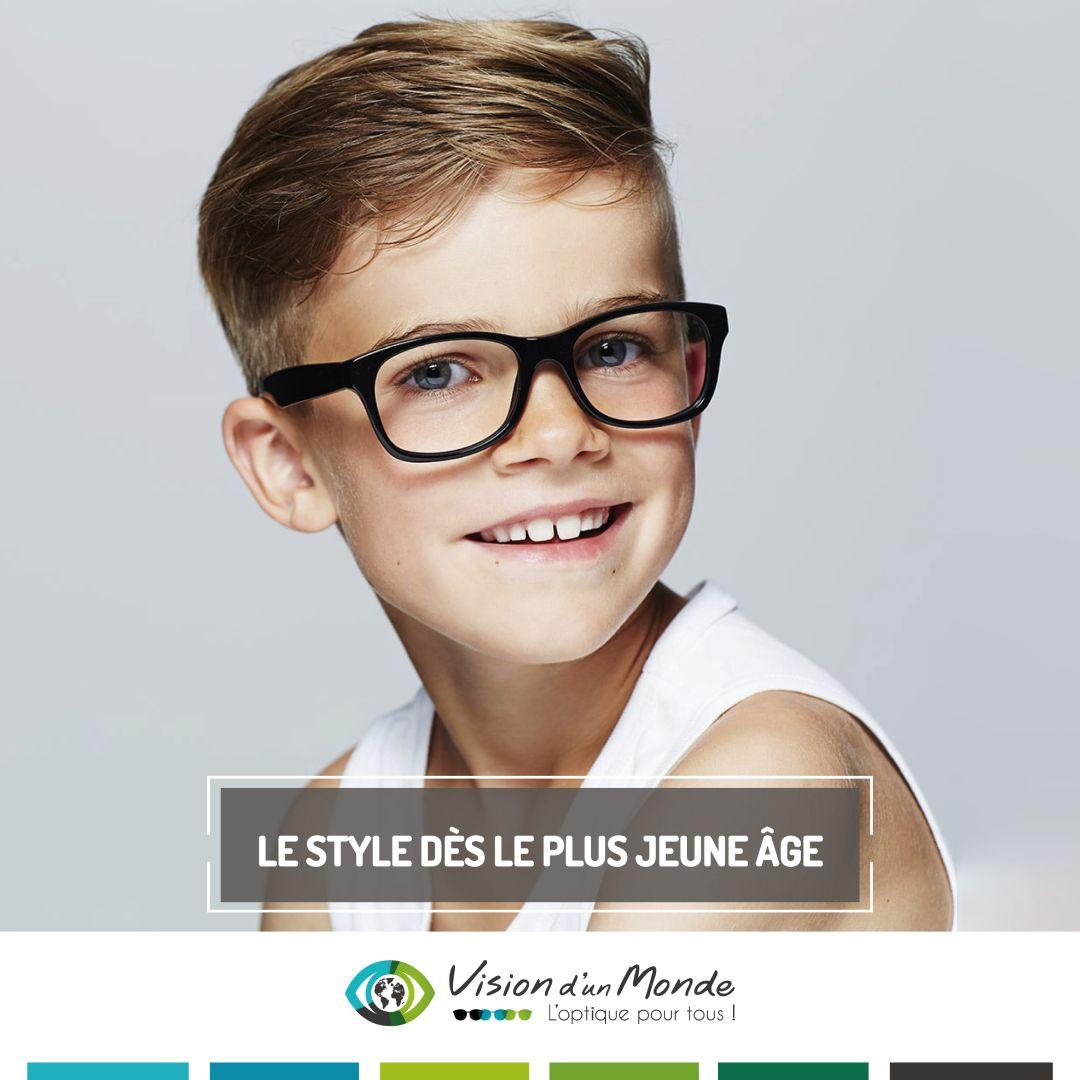 style plus jeune lunettes